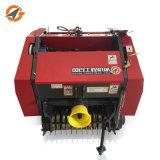 農業機械小型円形の干し草の梱包機