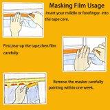 Papier Film Company Pretaped masqueur