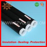 Tubo de contracción en frío para el sellado de cables coaxiales