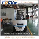 El Ce certificó accionó completamente el carro de fork diesel de 2 toneladas