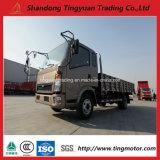 Veicolo leggero di HOWO 5t/mini camion/camion a base piatta