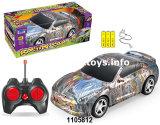 2018 heißes Verkaufs-1:16 RC spielt Auto-erwachsenes Spielzeug (1105810)