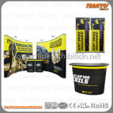 Easy 10ft / 20ft Pop up Stand for Exhibition Display