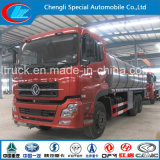 Serbatoio di combustibile Truck dell'Iveco 30cbm 8*4 da vendere