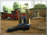 Industriekohle feuerte Dampfkessel, Holz abgefeuerter Dampfkessel, industrieller Dampfkessel ab!