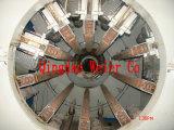 HDPE 대직경 관 기계