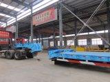 De afneembare Aanhangwagen van de Lading van de Aanhangwagens van de Vrachtwagen Voor