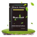 Sachet masque noir Blackhead Remover nez masque masque facial noir