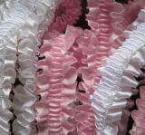 Hot Sale 2.2cm Ruffles dentelle pour accessoires du vêtement