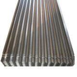Chapa de Papelão Ondulado de metal revestido de zinco para Telhas
