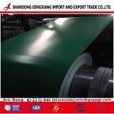 L'acciaio verniciato PPGL basso di colore PPGI di prezzi arrotola lo strato di DC51D