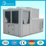 50 tonnellate di R410A Comercial di condizionatore d'aria del tetto