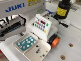 Juki Automatic Four Hole Button Attaching Machine Button Máquina de costura (373D)