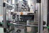 De automatische Machine van de Etikettering van de Koker van pvc voor de Fles van het Huisdier