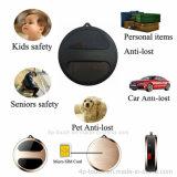 Безопасности Кнопка Sos Mini персональных GPS Tracker с вызовом функции T8s