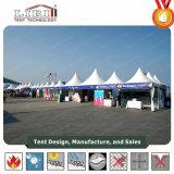 Löschen herstellt Zelte für Ereignisse mit haltbarem Aluminiumlegierung-Rahmen