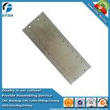 La Chine CNC Job Shop Personnaliser Precison partie en aluminium à usinage de rechange