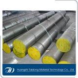 Barra redonda forjada de aço de ferramenta 4Cr13 da liga dos materiais