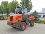 Активные торговые марки Euro 3/EPA двигатель мини-колесный погрузчик с СЗО и кабины Competetive цена