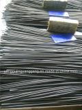 Alle schwarze flexible innere Welle des Pinsel-Scherblockes