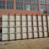 Бак для хранения воды панели FRP GRP модульный