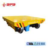 Raspe o carrinho de transferência de materiais (KPT-40T)