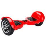 Motorino astuto Hoverboard del motorino dell'equilibrio da 10 pollici