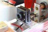 Welder пятна лазера ювелирных изделий YAG высокой точности 100With 200W для утюга серебра золота