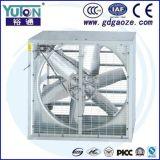 Ventilator van de Uitlaat van Yuton de Industriële Negatieve