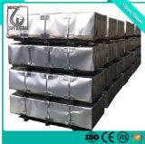 Lamiera di acciaio tuffata calda del galvalume di SGLCC per materiale da costruzione