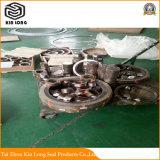 Guarnizione della ferita di spirale della grafite del metallo; Guarnizione a spirale della ferita riempita di Graphite/ASME B16.20