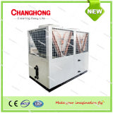 Refrigeratore/pompa termica modulari aria-acqua