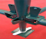 Electro-Galvanized Kwikstage andaime/ Construção do sistema de andaimes Fabricação