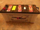 N150 12V150ah ácido de chumbo a cargo da bateria de armazenamento do veículo