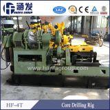 Hf-4t pour la vente vertical hydraulique machine de forage de base