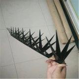 Падение с возможностью горячей замены оцинкованный против подниматься на стену пики для ограждения
