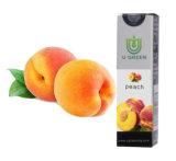 전자 담배를 위한 과일 시리즈의 꿀 복숭아 취향 E 주스