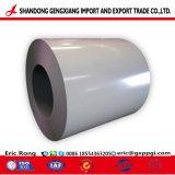 Usine de zinc aluminium ondulé galvanisé bobine PPGL tôle de toit
