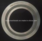 Flange Valve Jont Seal (SUNWELL)のための螺線形のWound Gasket
