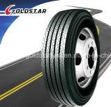 Dreieck-Qualität Goldstar 11r22.5, 255/70r22.5, Gummireifen des LKW-275/70r22.5