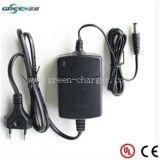 12.6V 0.9A Lipo 물방울 배터리 충전기