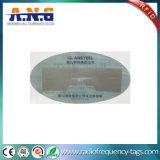 RFID UHF Alien H3 étiquette de pare-brise de stationnement du véhicule pour l'accès