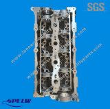 Testata di cilindro nuda 908752 per KIA Starex