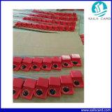 RFID Dichtungs-Marke zur Geräten-Sicherheit