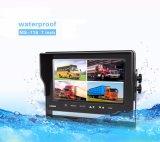 De waterdichte Monitor van de Auto