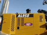 AL958 5ton Lader de Van uitstekende kwaliteit van het vooreindWiel met Ce en ISO