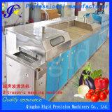 Machine de nettoyage ultrasonique de matériel de transformation des produits alimentaires