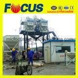 certificado CE Hzs35 Pular tipo tremonha de fábrica de criação de lote de betão
