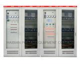 GZDWの情報処理機能をもった高周波DCのコントロール・パネル