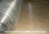 용접한 철망사 $10.0/Roll 안핑 공장이 고품질에 의하여 직류 전기를 통했다